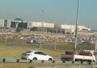 Mall of Africa opens its doors